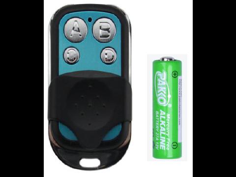 SONOFF 4 Key 433 Remote(sa baterijom), RF DALJINSKI 4 TIPKE