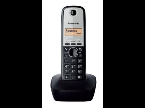 PANASONIC KX-TG 1911 FIKSNI BEŽIČNI TELEFON