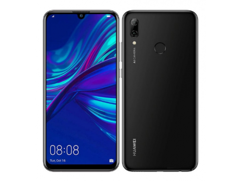 HUAWEI P SMART (2019) 3GB 64GB DUAL BLACK