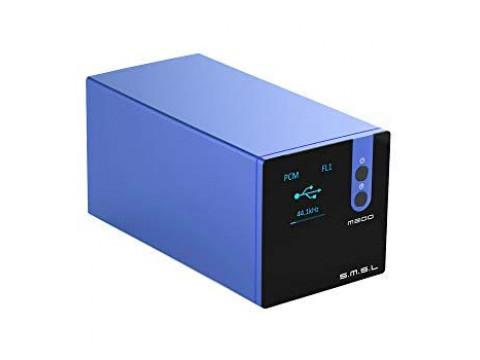 DAC SMSL M300 CONVERTER BLUE (IZLOŽBENI UREĐAJ)