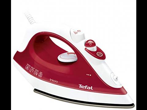 TEFAL FV1251 1800W GLAČALO
