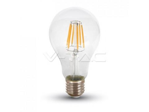 V-TAC; LED bulb žarulja E14 A67 4W 230V topla bijela - AKCIJA