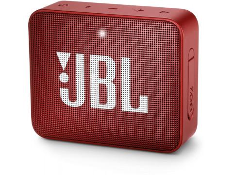 JBL GO 2 PRIJENOSNI ZVUČNIK RED