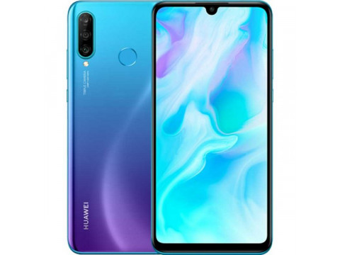 HUAWEI P30 LITE NEW EDITION DUAL 6GB 256GB BLUE