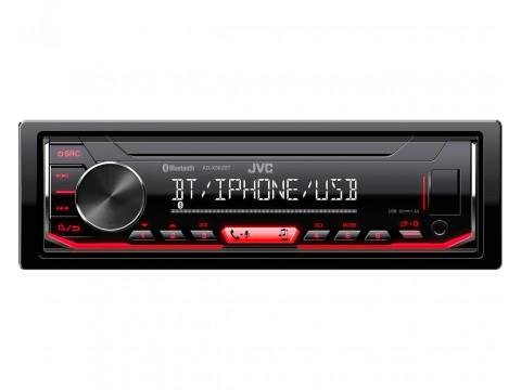 JVC AUTO RADIO KD-X362BT