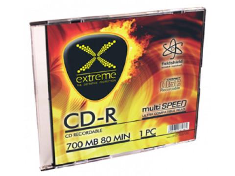 EXTREME CD-R MEDIJI