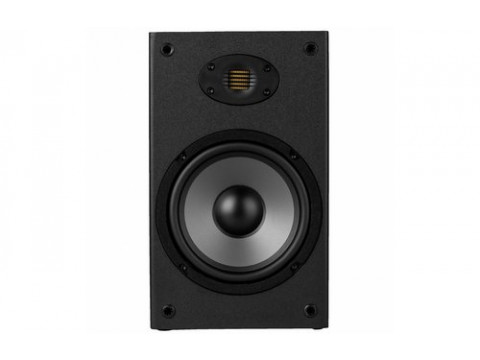 "DAYTON B652-AIR 6-1/2"" 2-WAY BOOKSHELF SPEAKER WITH ATM TWEETER PAIR - PAR ZVUČNIKA"