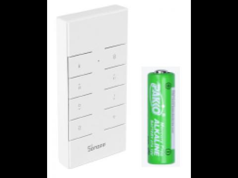 SONOFF RM433(sa baterijom), RF DALJINSKI 8 TIPKI