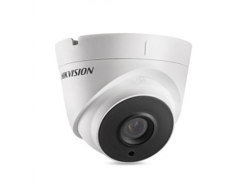 HIKVISION DS-2CE56D1T-IT3 DOME NADZORNA KAMERA LEĆA 3.6mm