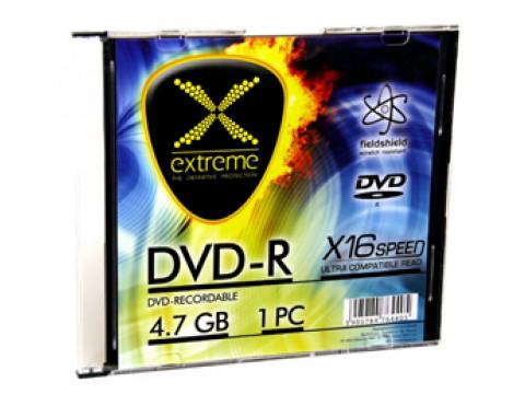 EXTREME DVD-R MEDIJI
