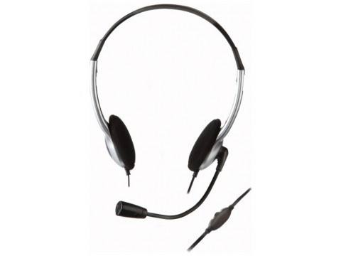 CREATIVE LABS HS320 HEADSET WITH MICROPHONE