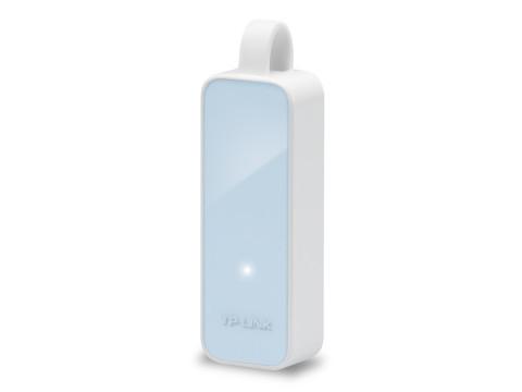 TP-LINK UE200 ETHERNET TO USB 2.0