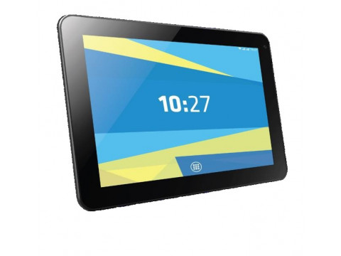"OVERMAX TABLET QUALCORE 1027 10C. MT6580 10,1"" 16GB 2GB 3G BLACK (KORIŠTEN, VRLO DOBRO STANJE)"