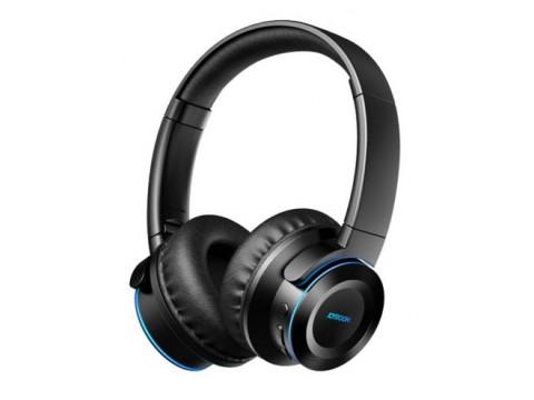 JOYROOM JR-H16 BLUETOOTH 5.0 HEADPHONES BLACK