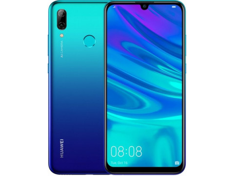 HUAWEI P SMART (2019) 3GB 64GB DUAL BLUE