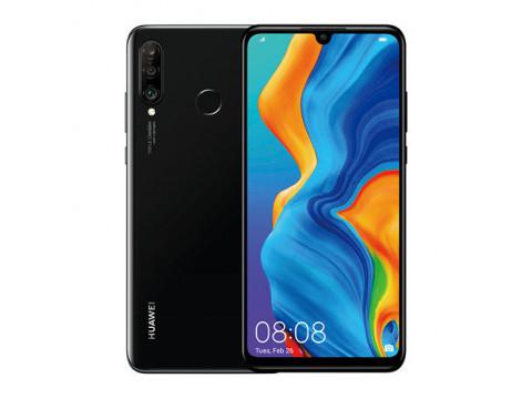 HUAWEI P30 LITE 128GB 4GB DUAL BLACK