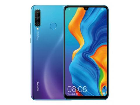 HUAWEI P30 LITE 128GB 4GB DUAL BLUE