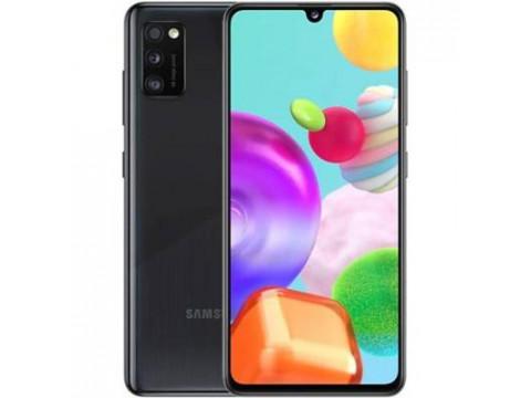 SAMSUNG GALAXY A41 4GB 64GB DUAL BLACK