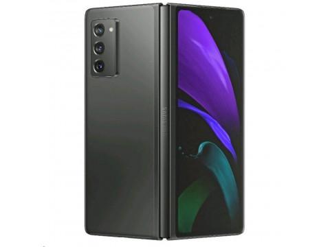 SAMSUNG GALAXY Z FOLD2 F916F 5G 512GB 12GB DUAL MYSTIC BLACK