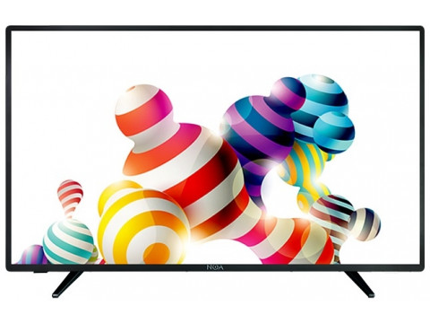 "NOA LED TV SMART 55"" 139cm N55LUSK UHD"