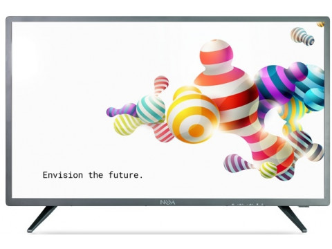 """NOA LED TV 32"""" 80cm HD N32LHXS (S2) 2020"""