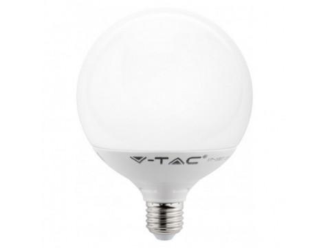 V-TAC LED bulb žarulja G95 E27 10W 230V prirodna bijela, 4500K - AKCIJA