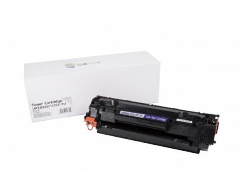 ZAMJENSKI TONER ZA HP CF283X / CRG737 BLACK