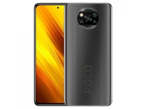 XIAOMI POCOPHONE X3 NFC 6GB 128GB DUAL GREY