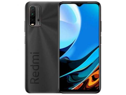XIAOMI REDMI 9T 4GB 64GB DUAL SIM BLACK
