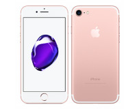 APPLE IPHONE 7 32GB ROSE GOLD LTE