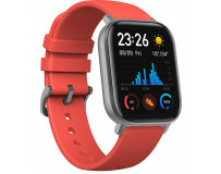 XIAOMI AMAZFIT GTS SMARTWATCH VERMILLION ORANGE