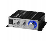 LEPAI LP-2020TI DIGITAL HI-FI AUDIO MINI CLASS D STEREO AMPLIFIER - POJAČALO