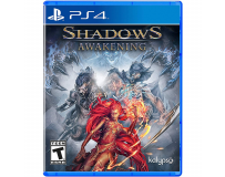 PS4 IGRA SHADOWS: AWAKENING - AKCIJA