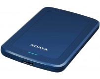 ADATA HV300 PRIJENOSNI HARD DRIVE 2TB USB 3.1 BLUE