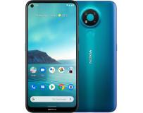 NOKIA 3.4 64GB 3GB DUAL FJORD BLUE