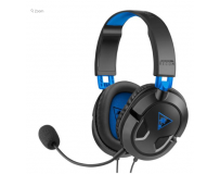 TURTLE BEACH RECON 50P GAMING HEADSET BLACK