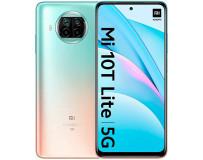 XIAOMI MI 10T LITE 5G 64GB 6GB DUAL ROSE GOLD