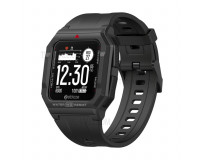 ZEBLAZE ARES SMARTWATCH BLACK