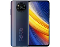 XIAOMI POCO X3 PRO 6GB 128GB DUAL SIM BLACK