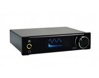 ALIENTEK D8 DIGITALNO POJAČALO FDA STA326 USB XMOS2X 80W/4Ohm BLACK