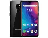 ULEFONE NOTE 7P 3GB 32GB DUAL BLACK