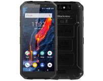 BLACKVIEW BV9500 PLUS DUAL BLACK