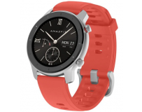 XIAOMI SMARTWATCH AMAZFIT GTR 42MM GPS RED