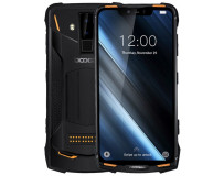 DOOGEE S90 6GB 128GB DUAL ORANGE