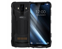 DOOGEE S90C 4GB 64GB BLACK