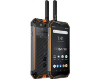 ULEFONE ARMOR 3WT 6GB 64GB DUAL ORANGE