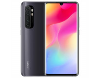 XIAOMI MI NOTE 10 LITE 6GB 64GB DUAL MIDNIGHT BLACK