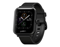 ZEBLAZE GTS SMARTWATCH BLACK