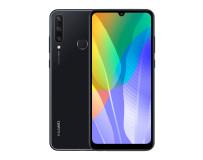 HUAWEI Y6p 3GB 64GB DUAL BLACK
