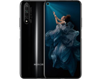 HUAWEI HONOR 20 6GB 128GB DUAL BLACK